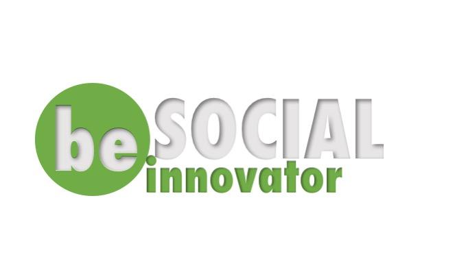 besocial innovator logo